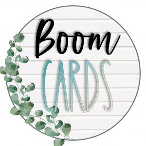 Boom Cards Logo